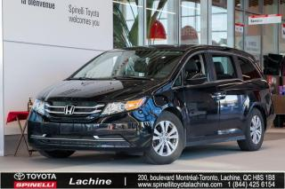 Used 2016 Honda Odyssey EX-L for sale in Lachine, QC