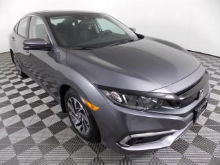 New 2020 Honda Civic EX 2020 MODEL CLEAROUT ON NOW for sale in Huntsville, ON