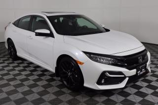 New 2020 Honda Civic Si 2020 MODEL CLEAROUT ON NOW for sale in Huntsville, ON