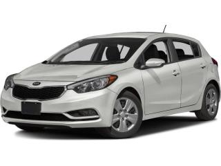 Used 2015 Kia Forte 2.0L LX+ LOW PAYMENTS!  5DR HATCHBACK! for sale in Stittsville, ON