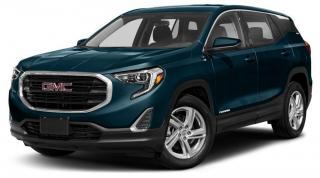 New 2020 GMC Terrain SLE for sale in Prescott, ON