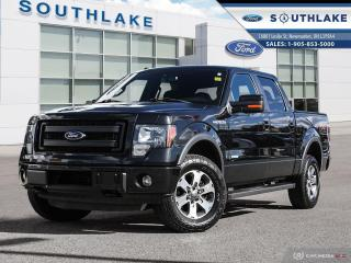 Used 2013 Ford F-150 for sale in Newmarket, ON