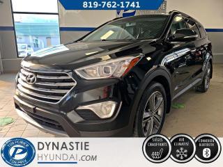 Used 2016 Hyundai Santa Fe XL Limited for sale in Rouyn-Noranda, QC