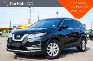 Used 2018 Nissan Rogue S AWD Backup Camera Bluetooth Blind Spot Heated Front Seats Pwr Locks for sale in Bolton, ON