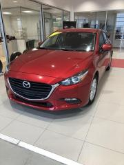 Used 2018 Mazda MAZDA3 Sport GS Auto for sale in Beauport, QC