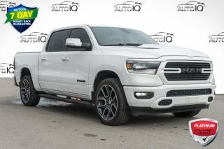 Used 2019 RAM 1500 Rebel ONE OWNER LOCAL TRADE IN for sale in Innisfil, ON