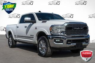 Used 2019 RAM 3500 Limited LOADED LIMITED for sale in Innisfil, ON