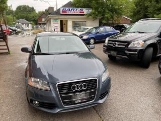 Used 2011 Audi A3 2.0T for sale in London, ON
