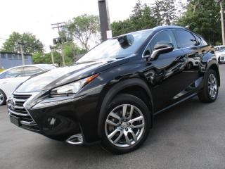 Used 2015 Lexus NX 200t POWER MOONROOF|BACK-UP CAMERA|98,000KMS !!! for sale in Burlington, ON