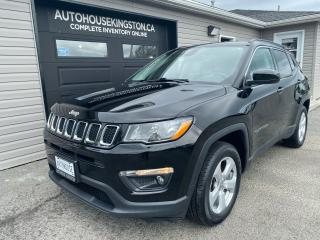 Used 2018 Jeep Compass NORTH for sale in Kingston, ON