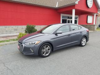 Used 2018 Hyundai Elantra GL for sale in Cornwall, ON