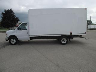 Used 2019 Ford E450 XL.16 FT.UNICELL BODY for sale in London, ON
