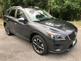 Used 2016 Mazda CX-5 GT $95.00 Weekly for sale in Perth, ON