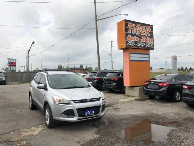 2013 Ford Escape SE**NAVI**ONLY 140KMS**CERTIFIED