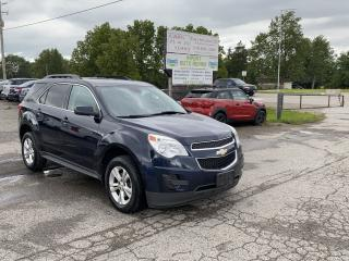 Used 2015 Chevrolet Equinox LT for sale in Komoka, ON