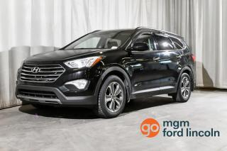Used 2016 Hyundai Santa Fe XL 4dr FWD Sport Utility for sale in Red Deer, AB