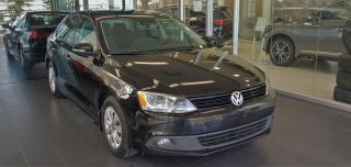 Used 2014 Volkswagen Jetta Sedan TRENDLINE +, HEATED SEATS, ACCIDENT FREE for sale in Edmonton, AB