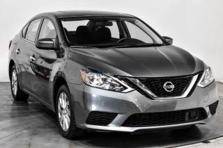 Used 2019 Nissan Sentra SV A/C MAGS TOIT CAMERA DE RECUL for sale in Île-Perrot, QC