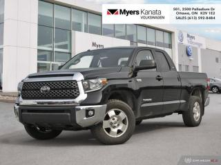 Used 2018 Toyota Tundra Limited  - Heated Seats -  Bluetooth for sale in Kanata, ON