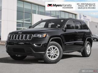 Used 2019 Jeep Grand Cherokee Laredo E  - Apple CarPlay for sale in Kanata, ON