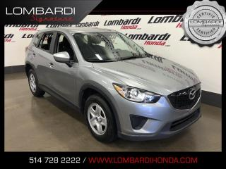 Used 2014 Mazda CX-5 GX|AUTOMATIQUE| for sale in Montréal, QC
