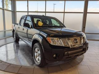 Used 2013 Nissan Frontier ONE OWNER - NO ACCIDENTS! for sale in Edmonton, AB