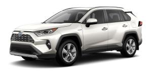 New 2020 Toyota RAV4 Hybrid Limited for sale in Renfrew, ON