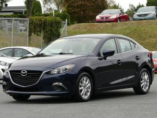 Used 2015 Mazda MAZDA3 GS JAMAIS ACCIDENTE! for sale in St-Georges, QC