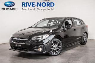 Used 2017 Subaru Impreza Sport TOIT.OUVRANT+MAGS+CAM.RECUL for sale in Boisbriand, QC