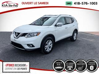 Used 2016 Nissan Rogue * SV* AWD* CAMERA* SIEGES CHAUFFANTS* UN for sale in Québec, QC