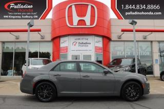 Used 2019 Chrysler 300 300S for sale in Sudbury, ON