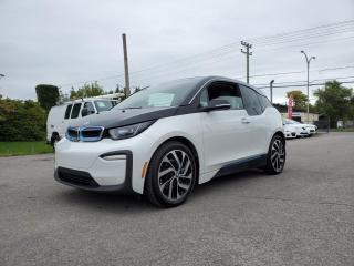 Used 2018 BMW i3 *NAV*CAMERA*BT*8 PNEUS* 138$/SEM for sale in St-Jérôme, QC