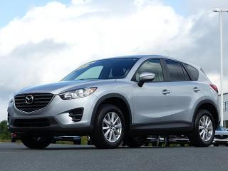 Used 2016 Mazda CX-5 GX AWD JAMAIS ACCIDENTE! for sale in St-Georges, QC