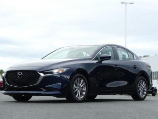 Used 2020 Mazda MAZDA3 GS AWD DEMONSTRATEUR for sale in St-Georges, QC