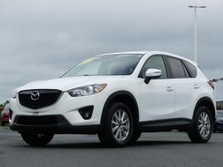 Used 2015 Mazda CX-5 GS AWD TOIT OUVRANT for sale in St-Georges, QC