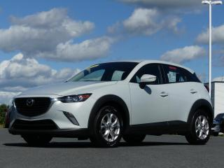Used 2016 Mazda CX-3 GS LUXE for sale in St-Georges, QC
