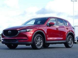 Used 2017 Mazda CX-5 GS AWD TOIT OUVRANT JAMAIS ACCIDENTE for sale in St-Georges, QC