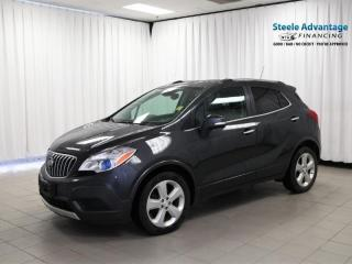 Used 2016 Buick Encore LOW MILEAGE, Fresh off Lease and Priced to SELL! for sale in Dartmouth, NS