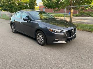 Used 2018 Mazda MAZDA3 50th Anniversary Edition for sale in North York, ON