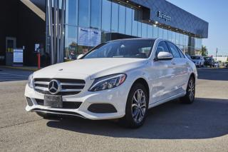 Used 2015 Mercedes-Benz C-Class C-Class 6.3L AMG C63 AMG - Runs like New! C-CLASS | LEATHER SEATING | TEST DRIVE AVAILABLE for sale in Burlington, ON