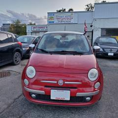 Used 2012 Fiat 500 for sale in Toronto, ON
