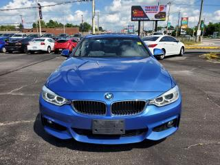 Used 2016 BMW 4 Series for sale in London, ON