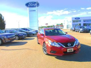 Used 2016 Nissan Altima for sale in Drayton Valley, AB