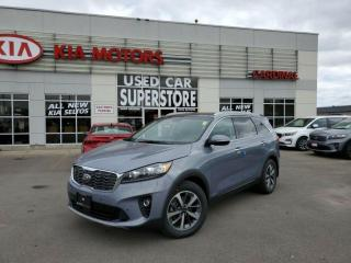 New 2020 Kia Sorento EX V6 AWD - Power Liftgate, Panoramic Sunroof for sale in Niagara Falls, ON