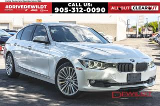 Used 2013 BMW 3 Series 328i xDrive | SAFETY GROUP | NAV | SUNROOF | for sale in Hamilton, ON