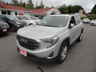 Used 2019 GMC Terrain AWD 4DR SLE for sale in Ottawa, ON