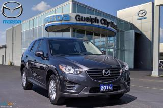 Used 2016 Mazda CX-5 GX FWD 6sp (2) for sale in Guelph, ON