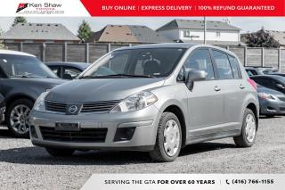 Used 2008 Nissan Versa for sale in Toronto, ON