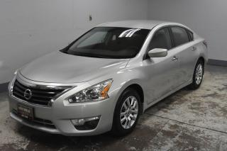 Used 2013 Nissan Altima 2.5 for sale in Kitchener, ON