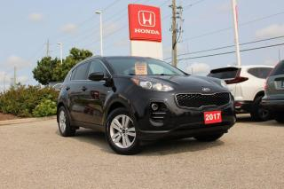 Used 2017 Kia Sportage LX for sale in Waterloo, ON
